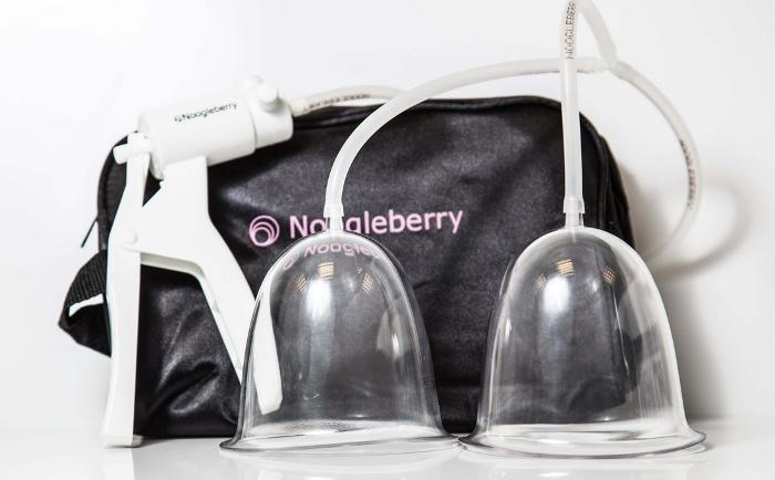 Complaints about the Noogleberry