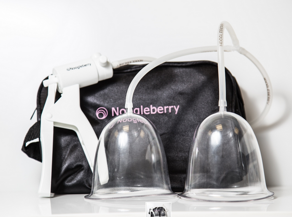 Why the Noogleberry is Better Than Breast Surgery