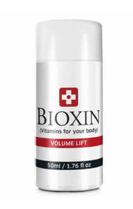 Bioxin Volume Lift Breast Cream