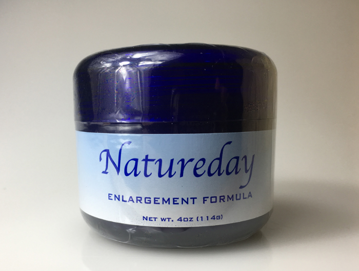 Natureday Breast Enlargement Cream