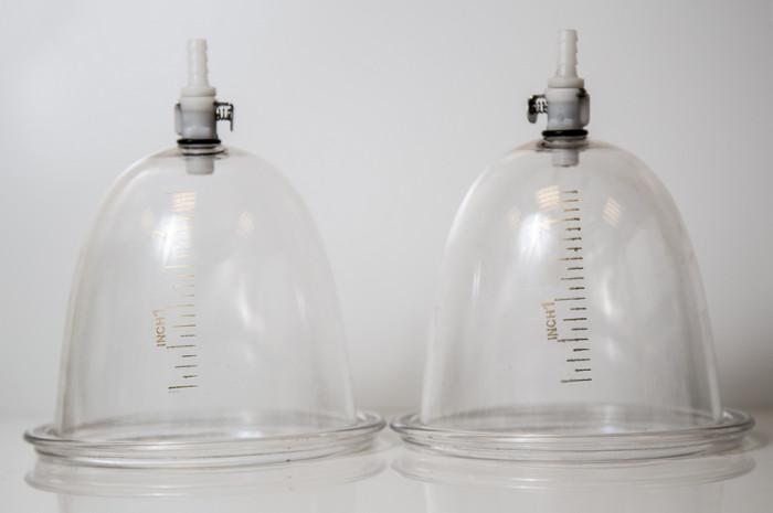 Noogleberry Medium Airlock Cups