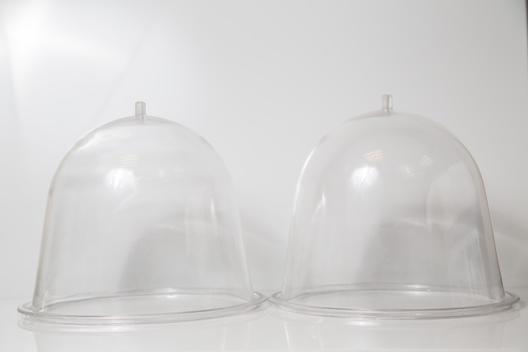 Noogleberry Extra Large Breast Cups