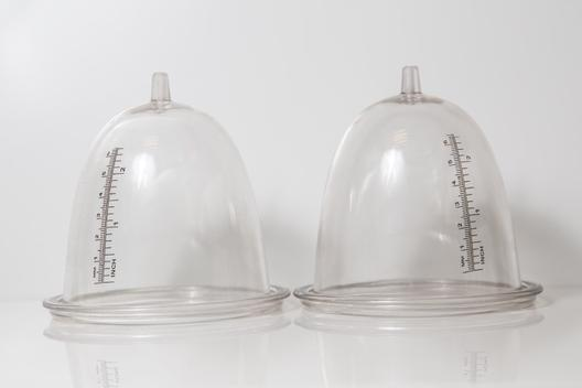 Noogleberry Small Breast Cups
